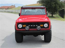 Picture of '73 Bronco located in Redlands California - N7JS