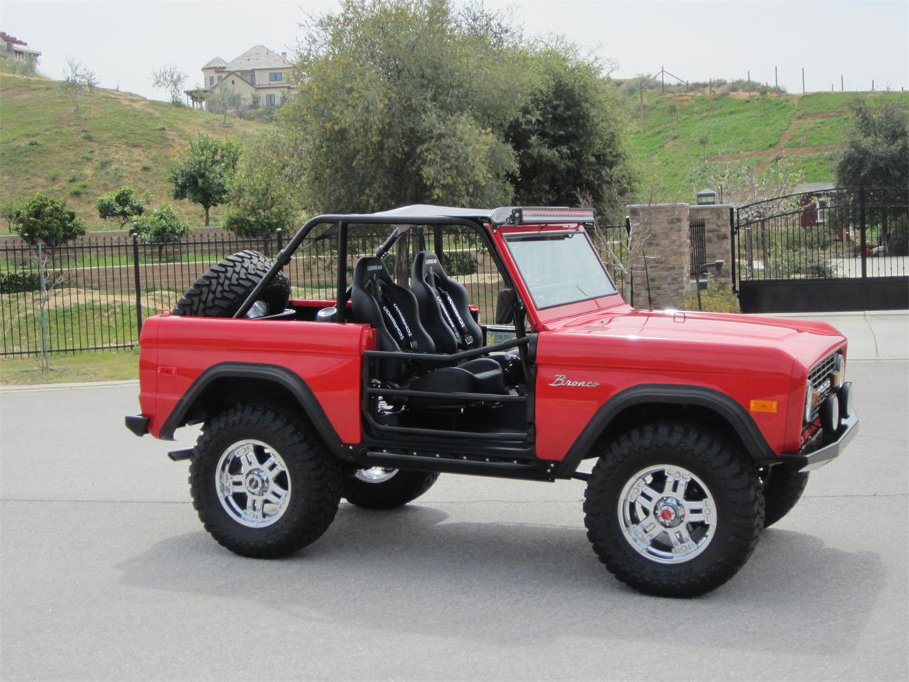 Large Picture of Classic '73 Bronco located in California - $1.00 - N7JS