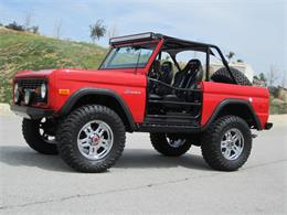 Picture of Classic '73 Ford Bronco located in California Offered by a Private Seller - N7JS