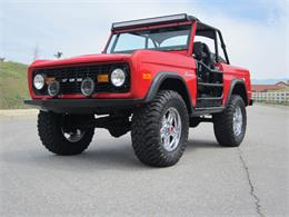 Picture of Classic '73 Bronco located in Redlands California - $1.00 - N7JS