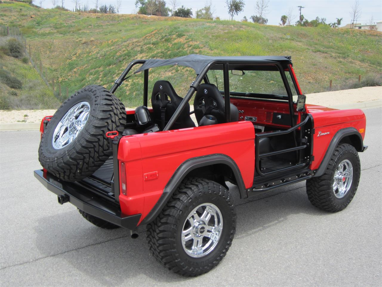 Large Picture of Classic '73 Bronco - $1.00 Offered by a Private Seller - N7JS
