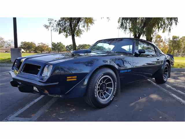 Picture of '74 Firebird Trans Am - N7K2