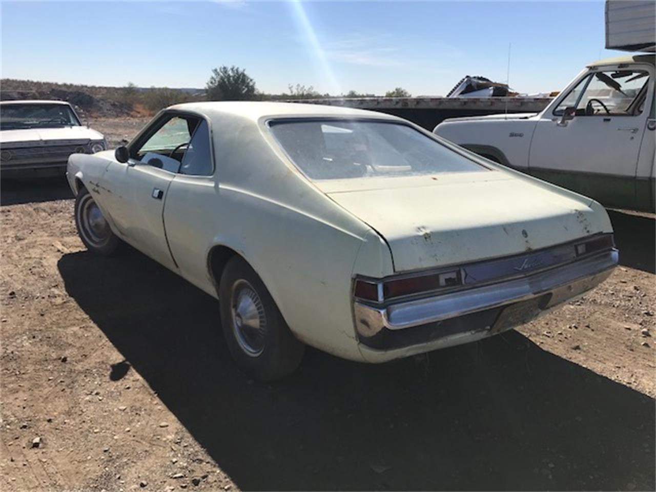 Large Picture of Classic 1968 Javelin - $4,500.00 Offered by Desert Valley Auto Parts - N7K9