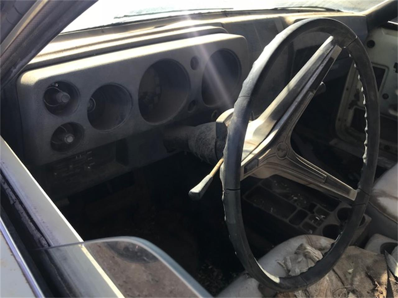 Large Picture of 1968 AMC Javelin Offered by Desert Valley Auto Parts - N7K9