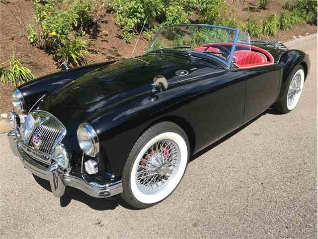 Picture of '60 MGA - N5K3