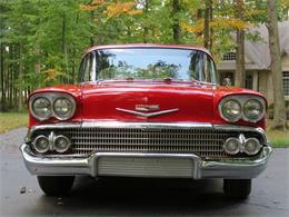 Picture of Classic '58 Chevrolet Biscayne - N5K4
