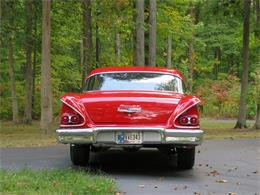 Picture of Classic 1958 Chevrolet Biscayne located in Kokomo Indiana Auction Vehicle Offered by Earlywine Auctions - N5K4