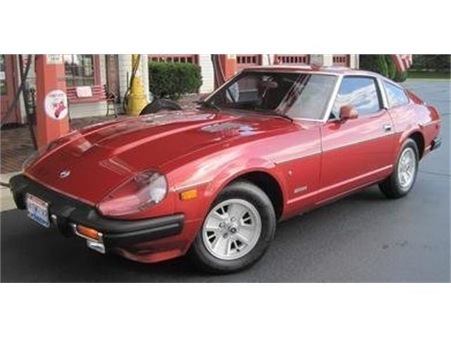 Picture of '80 280ZX - N5K5
