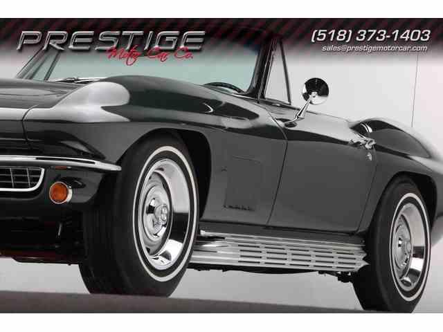 Picture of '67 Corvette - N7LF