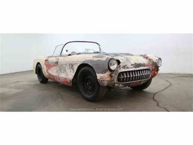 Picture of '56 Corvette - N7LL