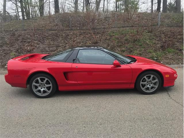 Picture of '91 NSX - N5K7