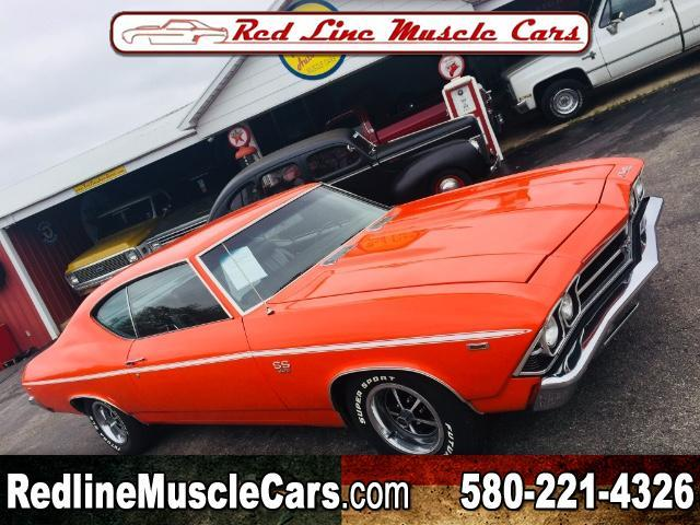 Picture of '69 Chevelle - N7M2