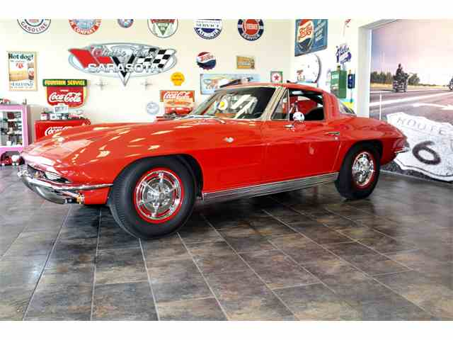 Picture of Classic 1963 Corvette Auction Vehicle Offered by  - N7M9