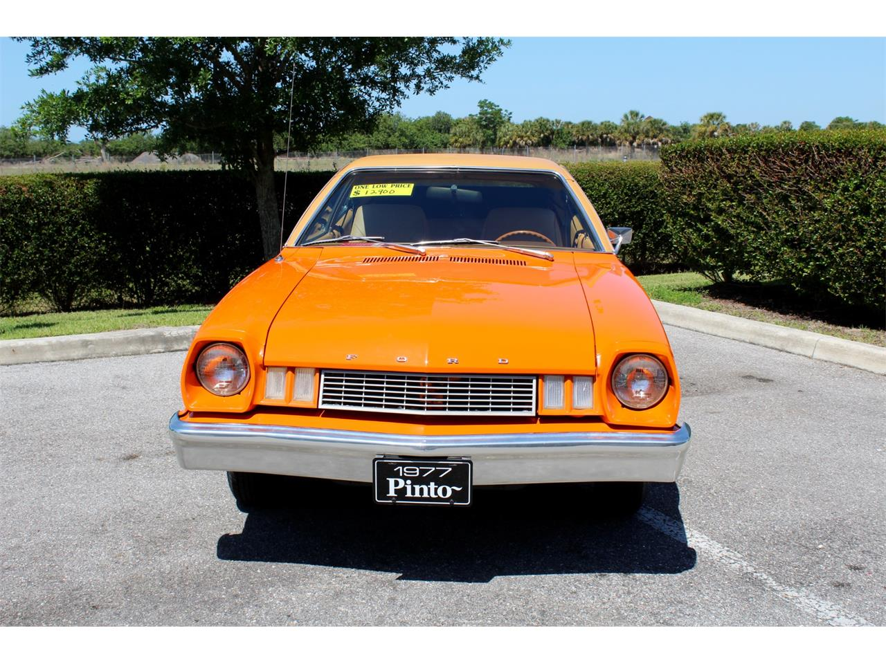 Large picture of 77 pinto n7md