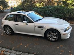 Picture of 2000 BMW M Coupe located in Holliston Massachusetts - $27,500.00 - N5KA