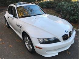 Picture of 2000 M Coupe located in Massachusetts - $27,500.00 - N5KA