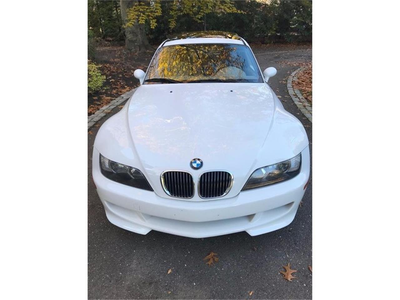 Large Picture of 2000 M Coupe Offered by Classic Motorcars - N5KA