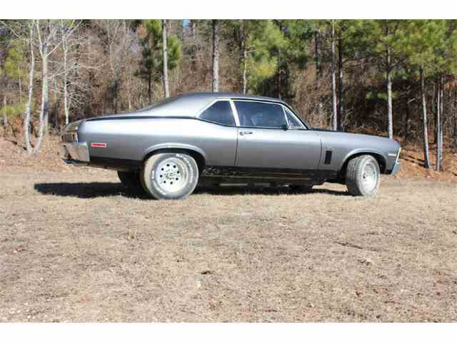 Picture of 1970 Chevrolet Nova Offered by Auto Market King LLC - N7NC