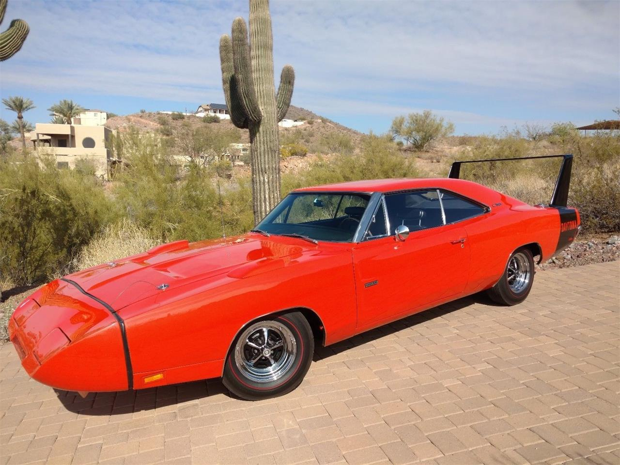Large Picture of 1969 Dodge Daytona located in Prior Lake Minnesota - $649,000.00 - N7ND