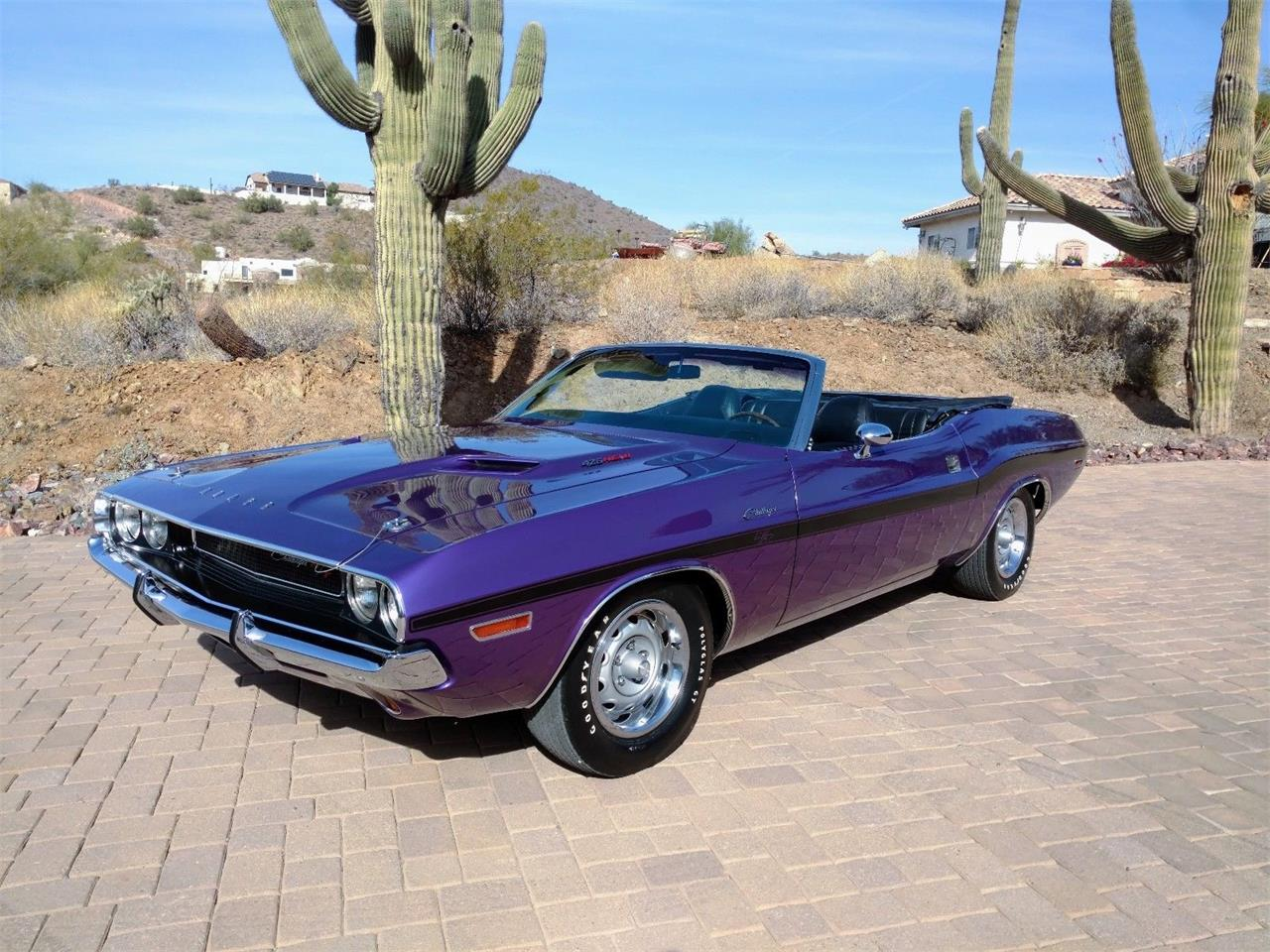 Large Picture of '69 Dodge Daytona - $649,000.00 Offered by Mopar Ponderosa - N7ND