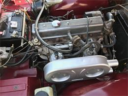 Picture of '68 TR6 - N7NG