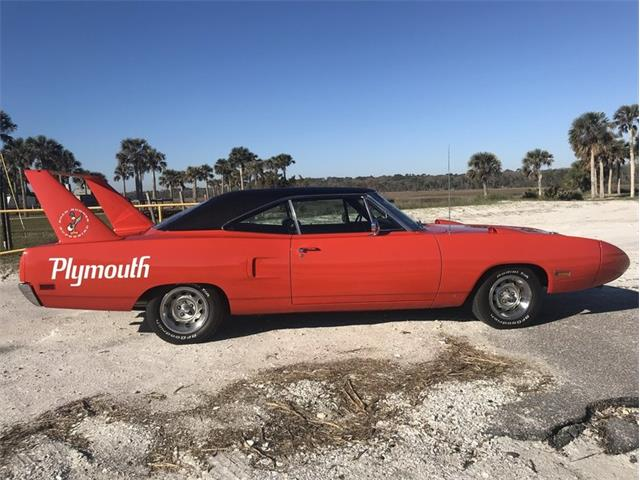 Picture of '70 Superbird - N5KD