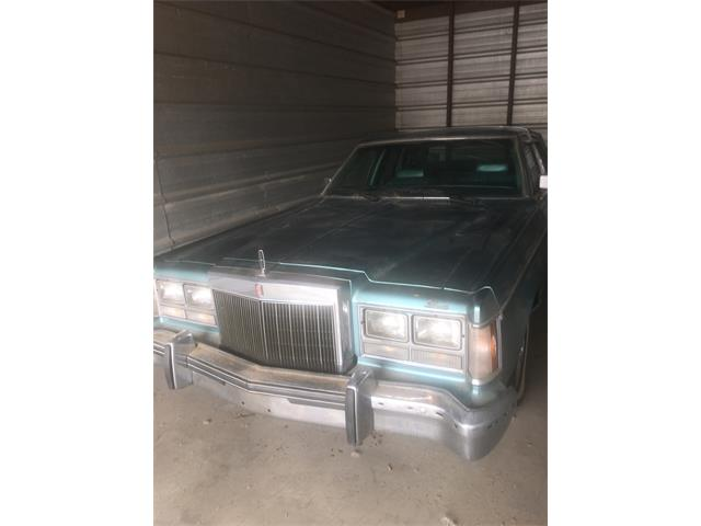 Picture of '79 Lincoln Versailles Offered by a Private Seller - N7NO
