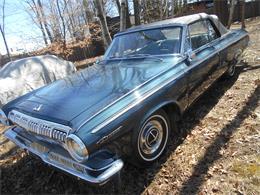 Picture of Classic 1963 Polara located in Ontario - N7NQ