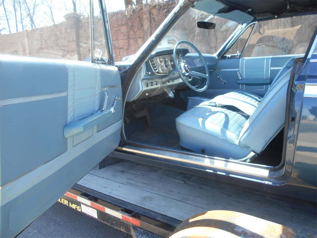 Large Picture of Classic 1963 Polara - $19,995.00 Offered by a Private Seller - N7NQ
