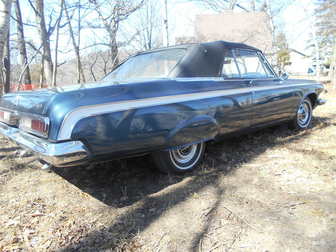 Large Picture of 1963 Dodge Polara - $19,995.00 - N7NQ
