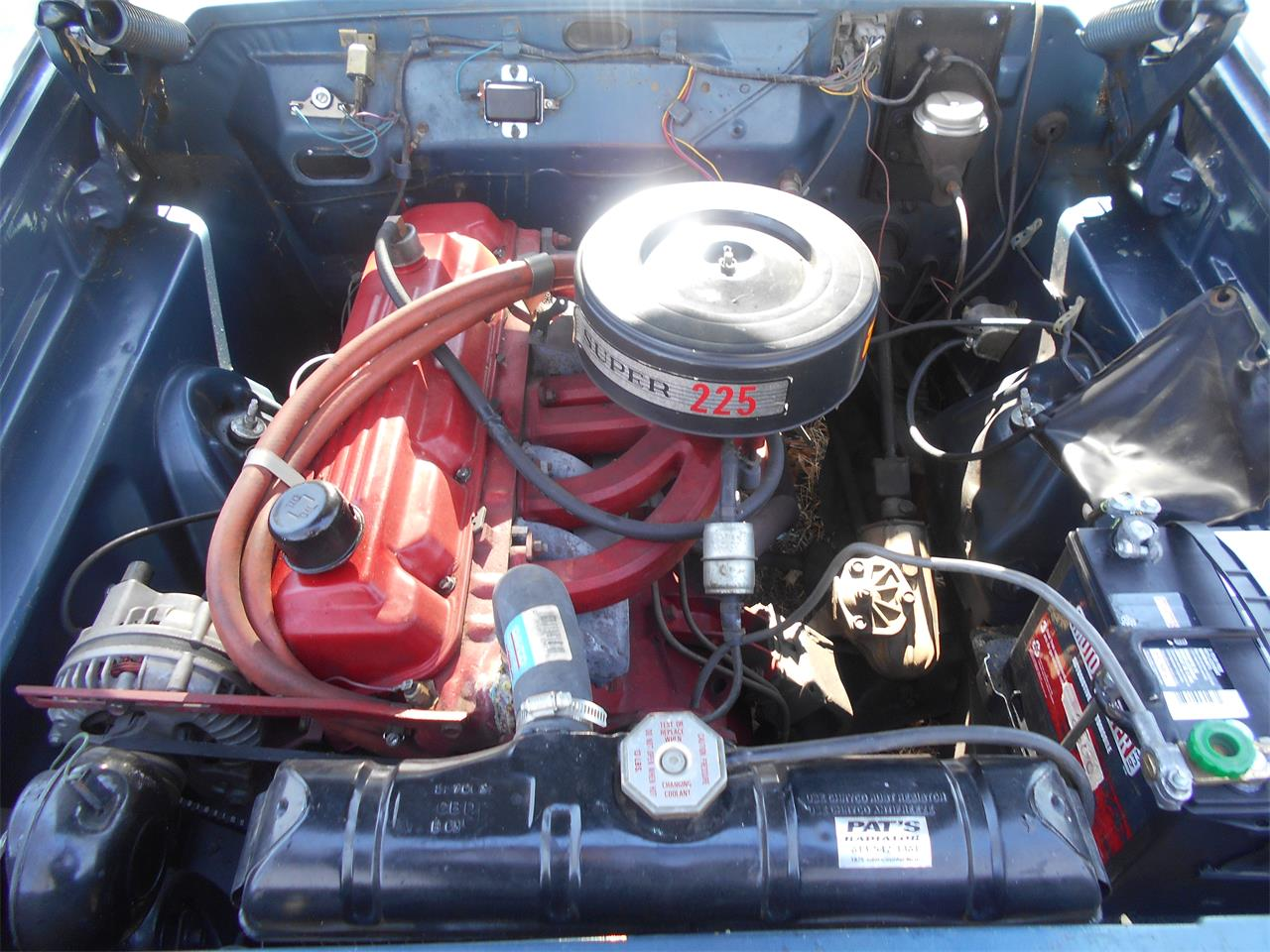 Large Picture of Classic '63 Polara Offered by a Private Seller - N7NQ