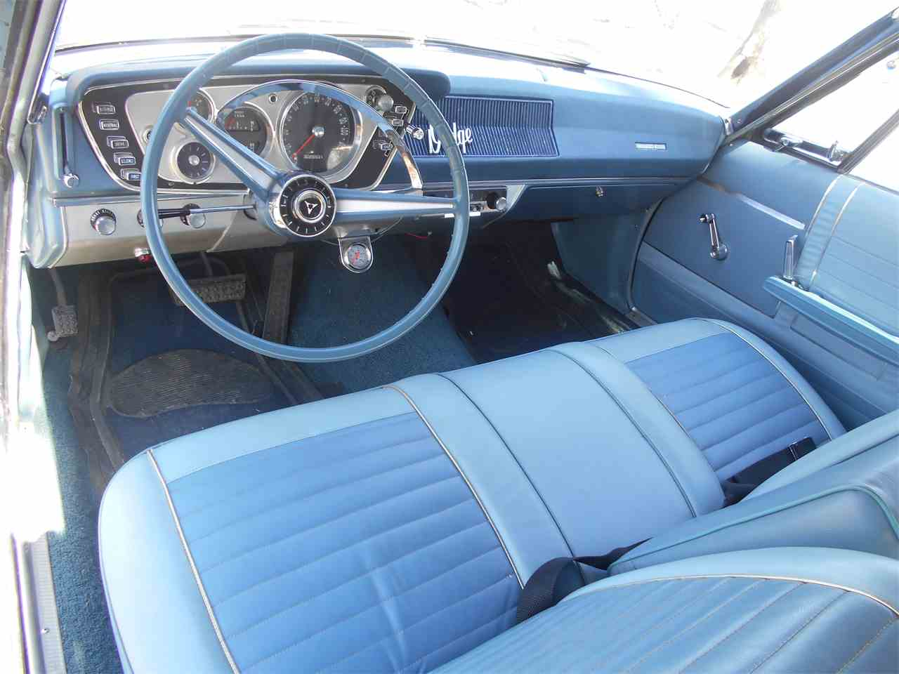 Large Picture of '63 Polara - N7NQ