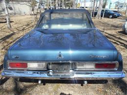 Picture of Classic '63 Dodge Polara located in Oakville Ontario - $19,995.00 - N7NQ