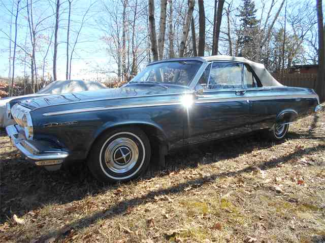 Picture of Classic 1963 Polara located in Ontario Offered by a Private Seller - N7NQ