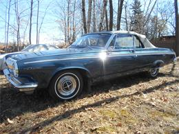 Picture of Classic '63 Dodge Polara - $19,995.00 Offered by a Private Seller - N7NQ