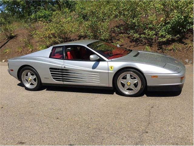 Picture of '89 Testarossa - N5KE