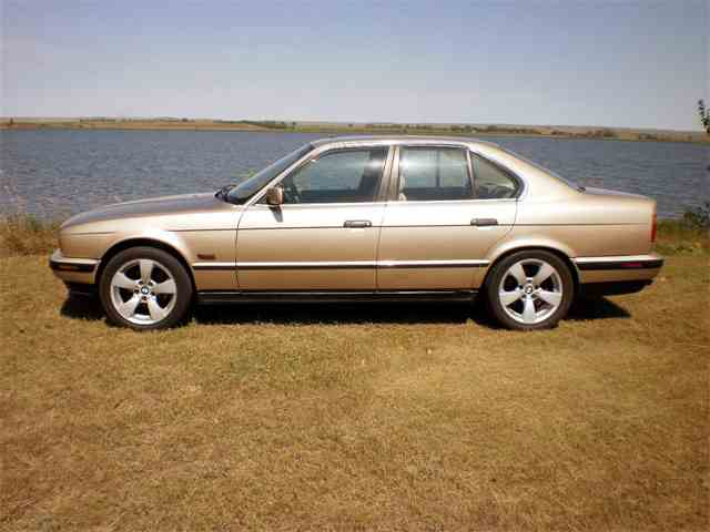 Picture of '94 BMW 5 Series located in Apache Junction Arizona - $2,995.00 Offered by  - N7O6