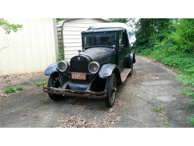 Picture of Classic '26 Touring located in Georgia - $6,000.00 Offered by a Private Seller - N7O7