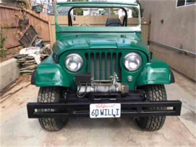 Picture of '60 Willys - N7O8