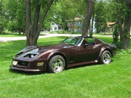 Picture of '77 Corvette - N7OI