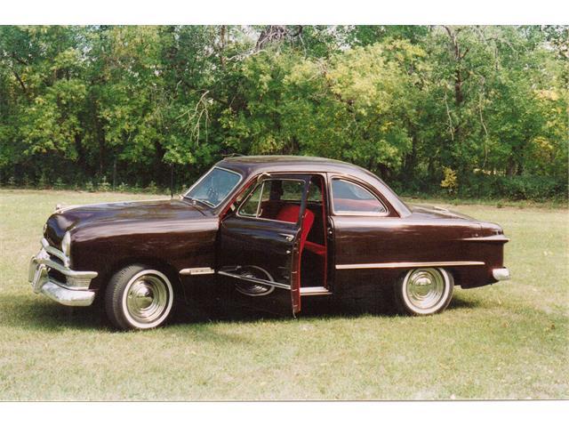 Picture of '50 Custom - N7OK