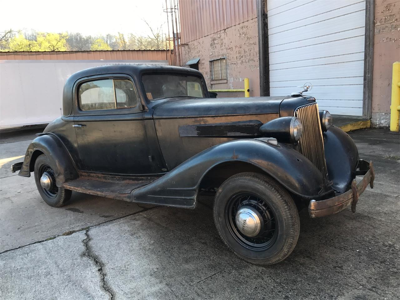 For Sale: 1934 Pontiac Deluxe 8 in lynchburg, Virginia