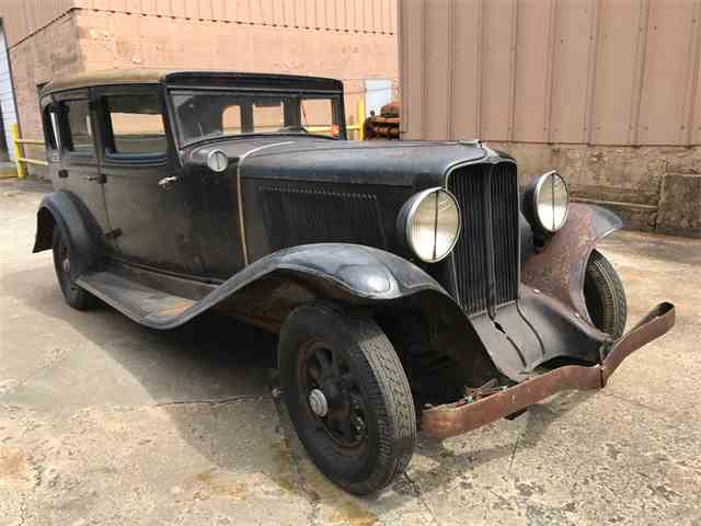 Picture of 1932 8-100 - $23,750.00 - N7OR