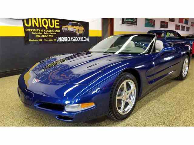 Picture of '04 Corvette - N7OY