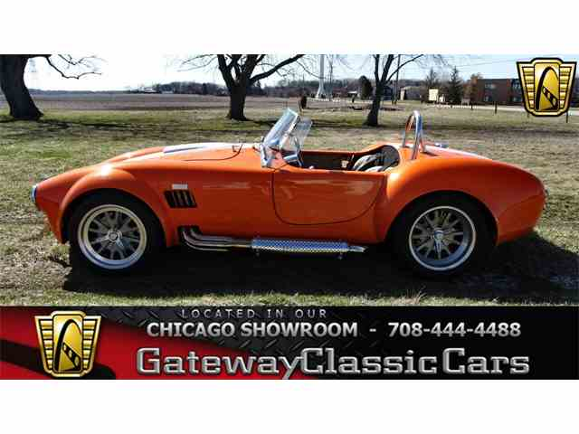 Picture of '65 AC Cobra located in Illinois Offered by  - N7P1