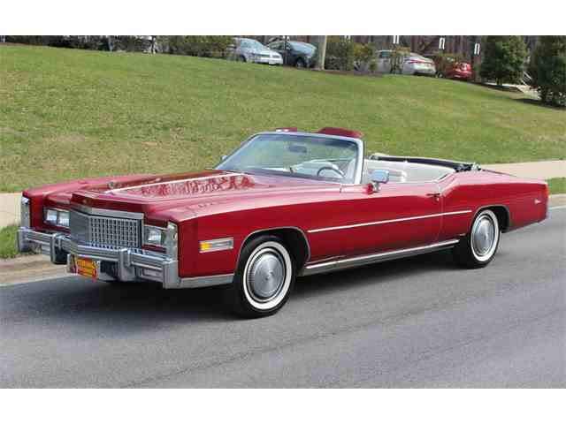 Picture of '75 Eldorado - N7PW