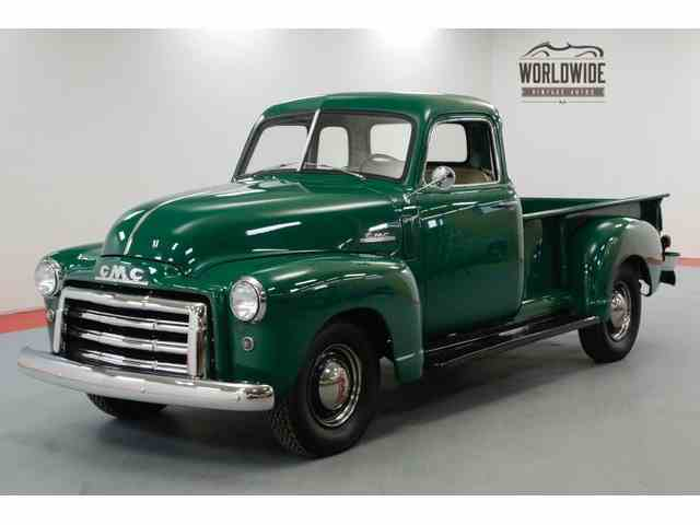 Picture of '48 Truck - N7PX