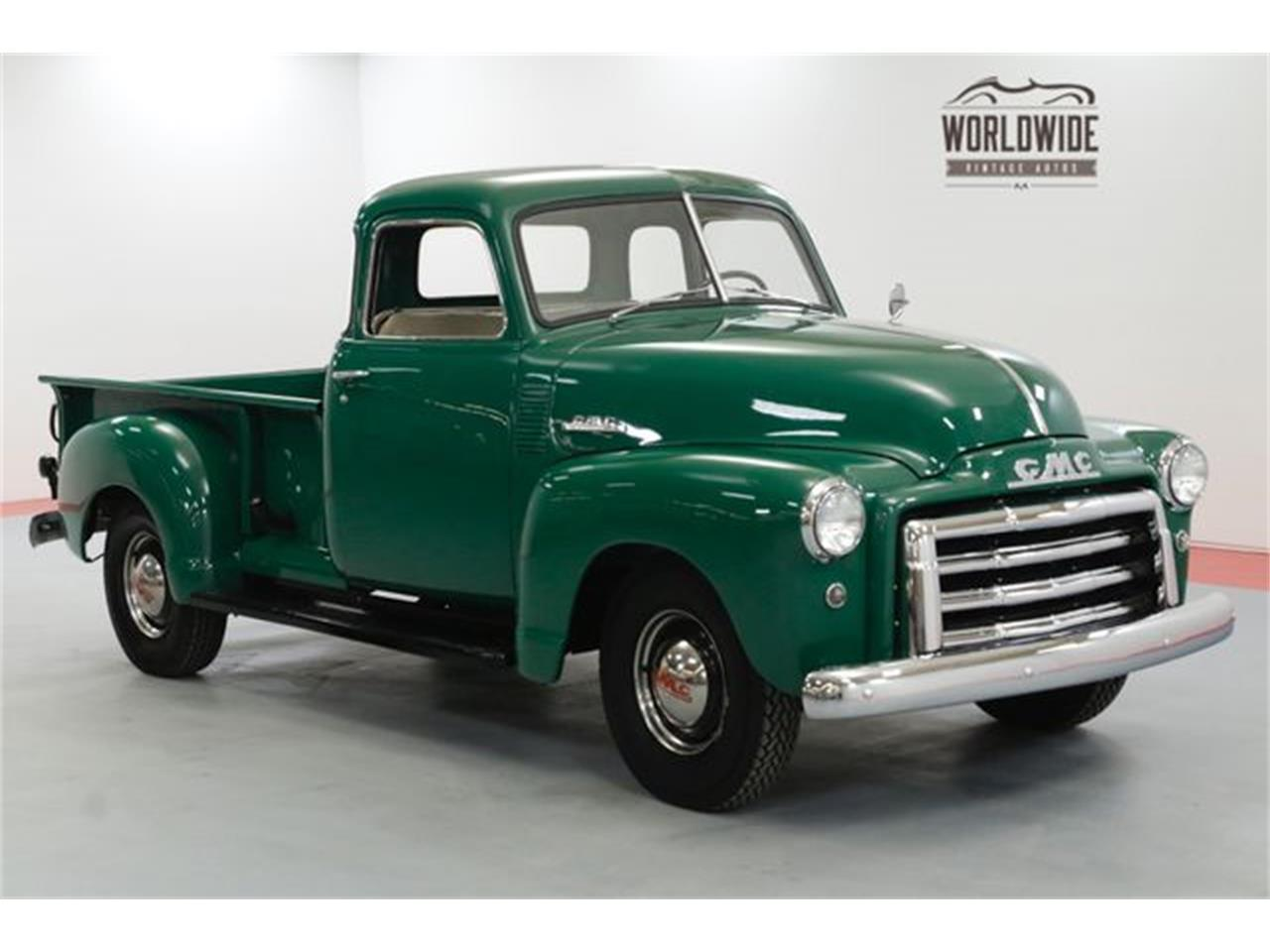 1948 Gmc Truck 2 Ton Large Picture Of 1280x960