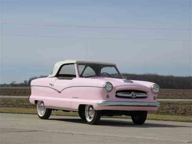 Picture of '54 Metropolitan - N5CV