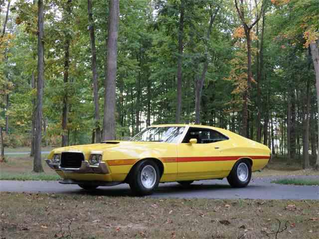Picture of '72 Gran Torino - N5KM